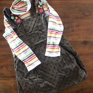 Gymboree 4 Dress